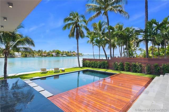 440 W Dilido Dr, Miami Beach, FL 33139 (MLS #A10840678) :: Julian Johnston Team