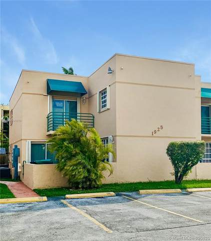 1925 SW 118th Ct #131, Miami, FL 33175 (MLS #A10840779) :: Albert Garcia Team