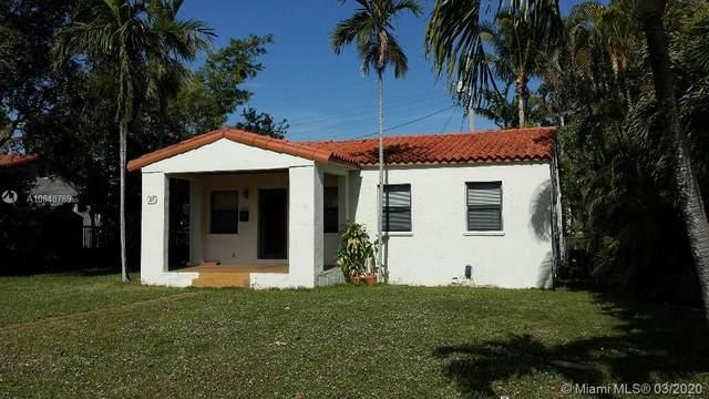 29 Alcantarra Ave, Coral Gables, FL 33134 (MLS #A10840789) :: Albert Garcia Team