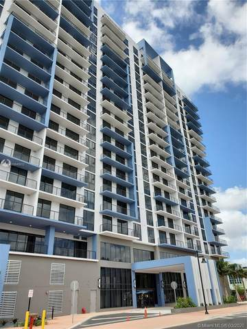 5350 NW 84th Ave #511, Doral, FL 33166 (MLS #A10840912) :: ONE Sotheby's International Realty