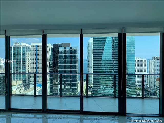 1300 S Miami Ave #2601, Miami, FL 33130 (MLS #A10841099) :: The Riley Smith Group