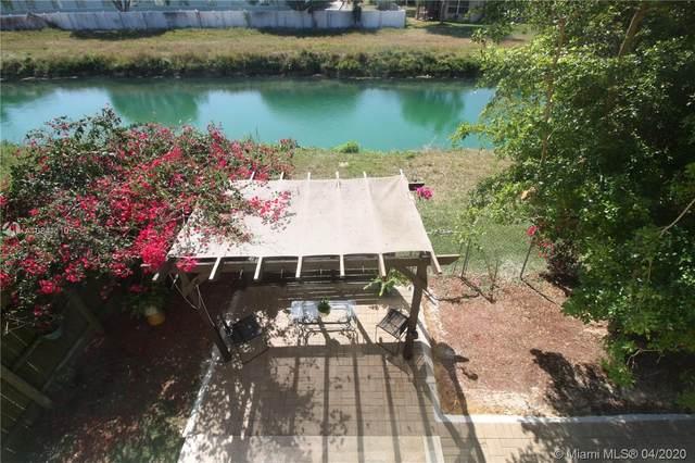 1016 NE 41st Ave, Homestead, FL 33033 (MLS #A10841110) :: Castelli Real Estate Services