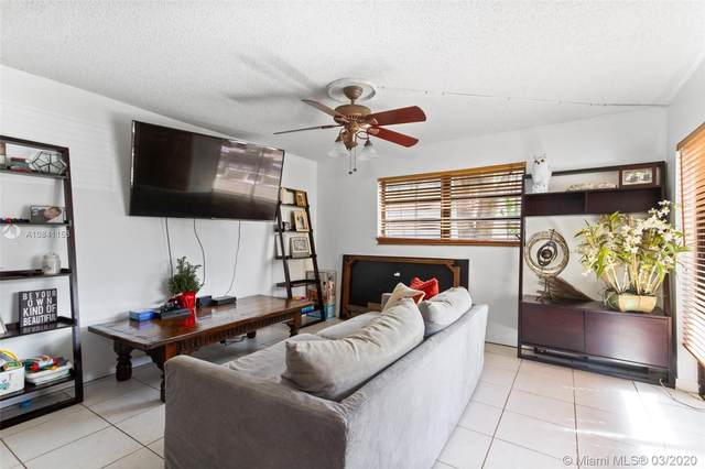13454 SW 62nd St O108, Miami, FL 33183 (MLS #A10841153) :: Castelli Real Estate Services