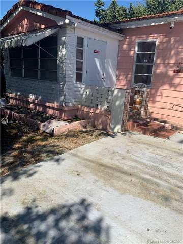10417 NW 6th Ave, Miami, FL 33150 (MLS #A10841193) :: Berkshire Hathaway HomeServices EWM Realty