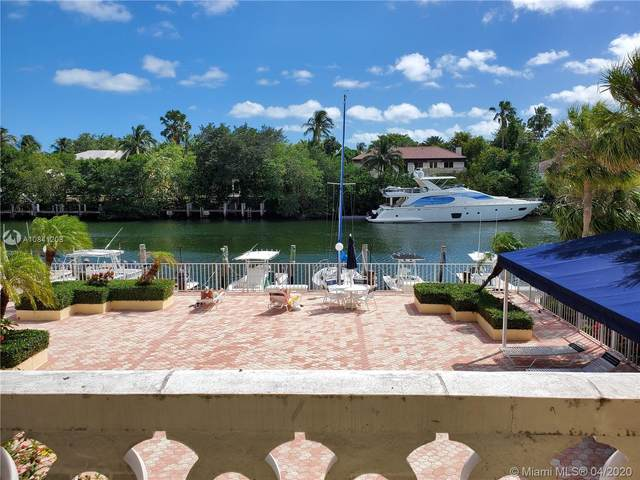100 Edgewater Dr #220, Coral Gables, FL 33133 (#A10841208) :: Keller Williams Vero Beach