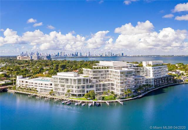 4701 Meridian Avenue #517, Miami Beach, FL 33140 (MLS #A10841261) :: Lucido Global