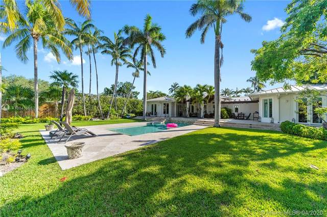 980 Mariner Dr, Key Biscayne, FL 33149 (MLS #A10841360) :: The Riley Smith Group