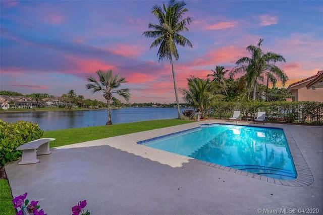 3514 Bimini Ave, Cooper City, FL 33026 (MLS #A10841379) :: Green Realty Properties