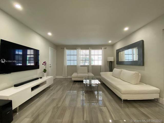 6260 NE 18th Ave #712, Fort Lauderdale, FL 33334 (MLS #A10841458) :: Team Citron