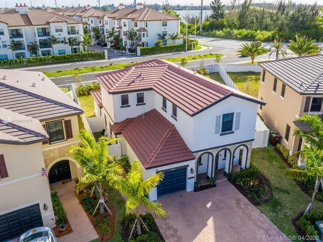 10010 W 35th Ln, Hialeah, FL 33018 (MLS #A10841475) :: THE BANNON GROUP at RE/MAX CONSULTANTS REALTY I