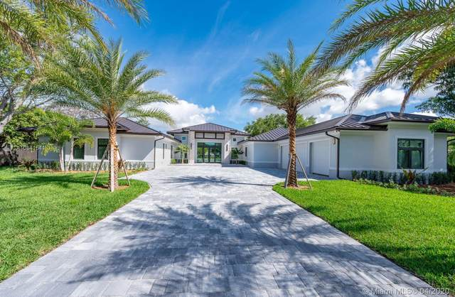 8975 SW 120th St, Miami, FL 33176 (MLS #A10841541) :: Ray De Leon with One Sotheby's International Realty