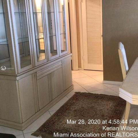 4740 NW 10th Ct #306, Plantation, FL 33313 (MLS #A10841543) :: The Howland Group