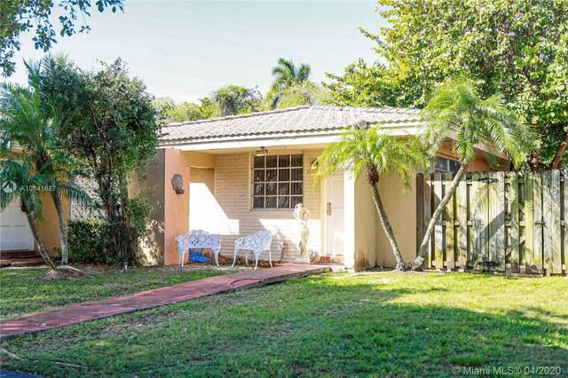 17260 SW 94th Ave, Palmetto Bay, FL 33157 (MLS #A10841687) :: Castelli Real Estate Services