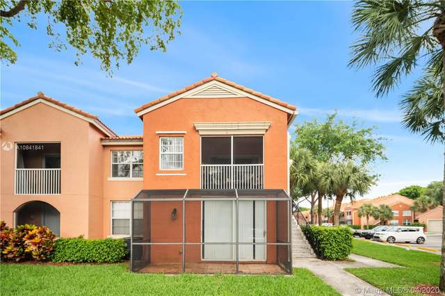 3279 Clint Moore Rd #107, Boca Raton, FL 33496 (MLS #A10841841) :: Berkshire Hathaway HomeServices EWM Realty