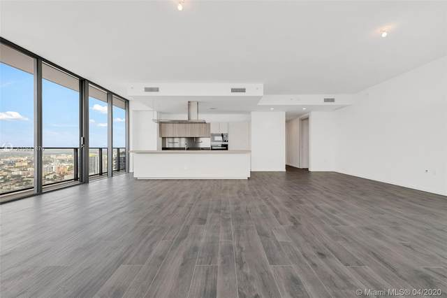 1000 Brickell Plaza #5302, Miami, FL 33131 (MLS #A10841876) :: The Riley Smith Group