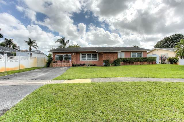 Pembroke Pines, FL 33024 :: United Realty Group