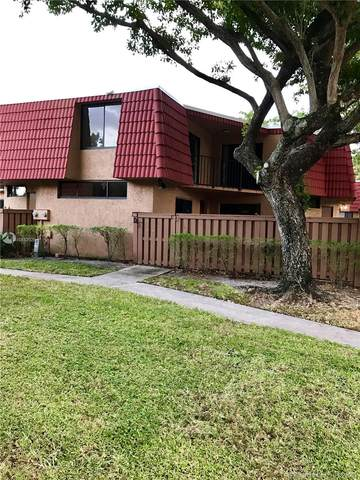 8123 Severn Dr D, Boca Raton, FL 33433 (MLS #A10842025) :: The Howland Group