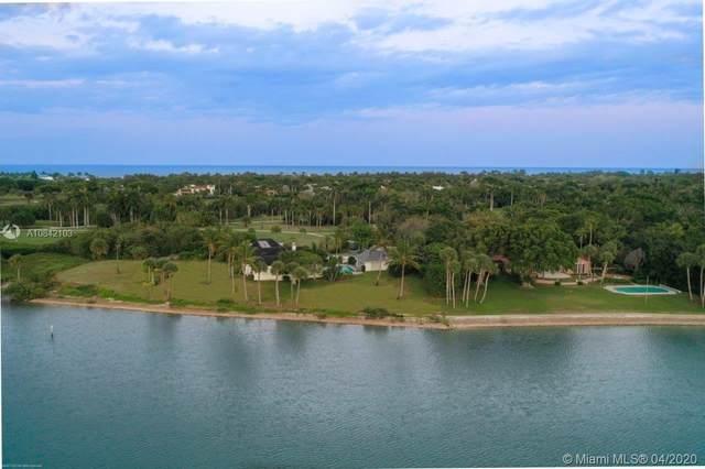 40 Riverview Rd, Hobe Sound, FL 33455 (MLS #A10842103) :: The Paiz Group
