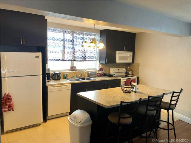 1770 79th St Cswy D315, North Bay Village, FL 33141 (MLS #A10842124) :: Lucido Global