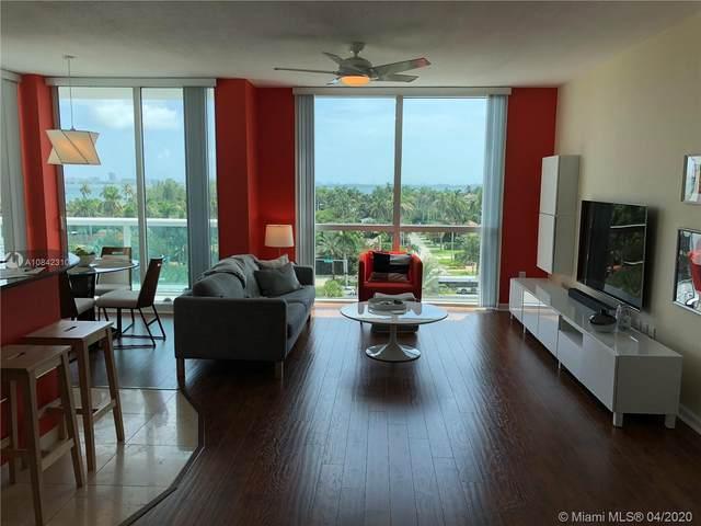 7900 Harbor Island Dr #725, North Bay Village, FL 33141 (MLS #A10842310) :: GK Realty Group LLC