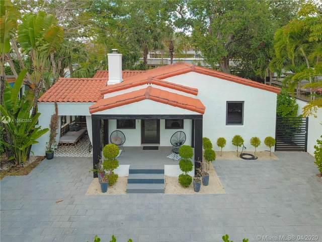 2273 Secoffee Ter, Miami, FL 33133 (MLS #A10842350) :: Miami Villa Group