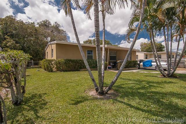 1127 NW 17th Ave, Fort Lauderdale, FL 33311 (MLS #A10842493) :: Green Realty Properties