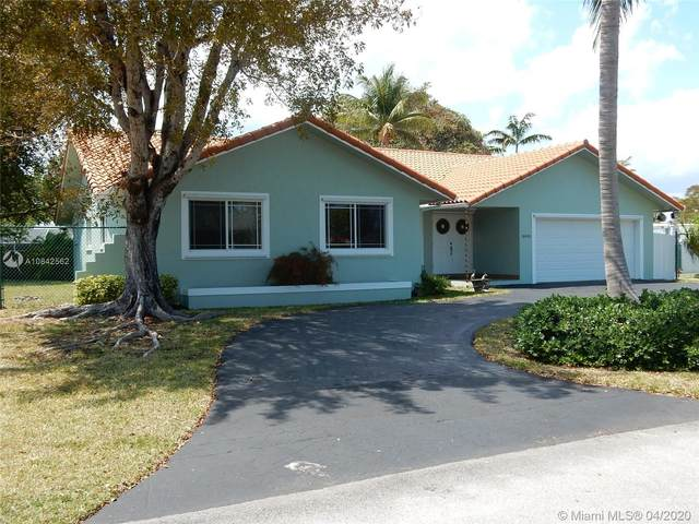 18458 SW 84th Ct, Cutler Bay, FL 33157 (MLS #A10842562) :: The Riley Smith Group