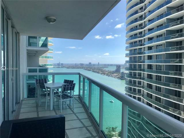 1800 N Bayshore Dr #3215, Miami, FL 33132 (MLS #A10842594) :: Patty Accorto Team