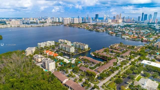 16481 NE 26th Ave #20, North Miami Beach, FL 33160 (MLS #A10842596) :: Patty Accorto Team
