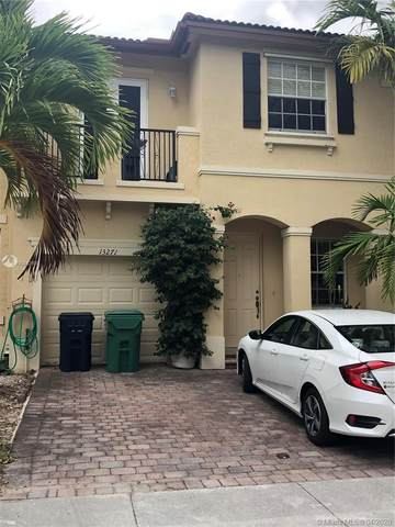 13271 SW 127th Ct, Miami, FL 33186 (MLS #A10842599) :: THE BANNON GROUP at RE/MAX CONSULTANTS REALTY I