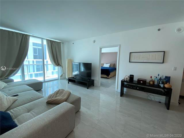 55 SE 6th St #1700, Miami, FL 33131 (MLS #A10842612) :: Green Realty Properties