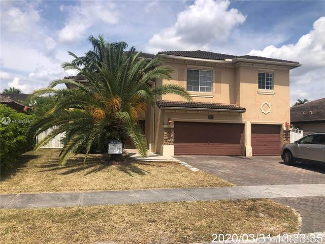 15271 SW 11th St, Miami, FL 33194 (MLS #A10842631) :: Patty Accorto Team
