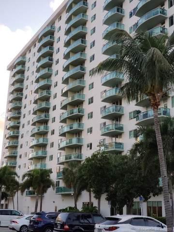 19380 Collins Ave #227, Sunny Isles Beach, FL 33160 (MLS #A10842663) :: Miami Villa Group