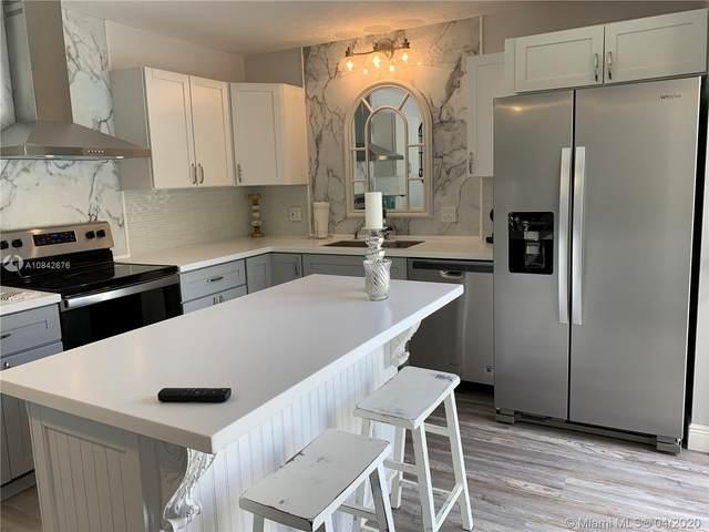 710 7TH TERRACE #710, Palm Beach Gardens, FL 33418 (MLS #A10842676) :: Grove Properties