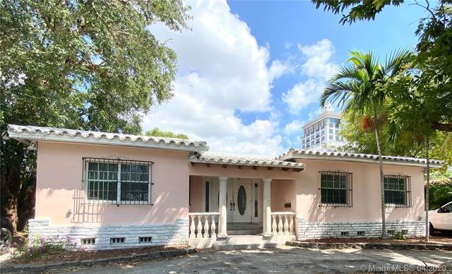 407 Aragon Ave, Coral Gables, FL 33134 (MLS #A10842730) :: The Riley Smith Group