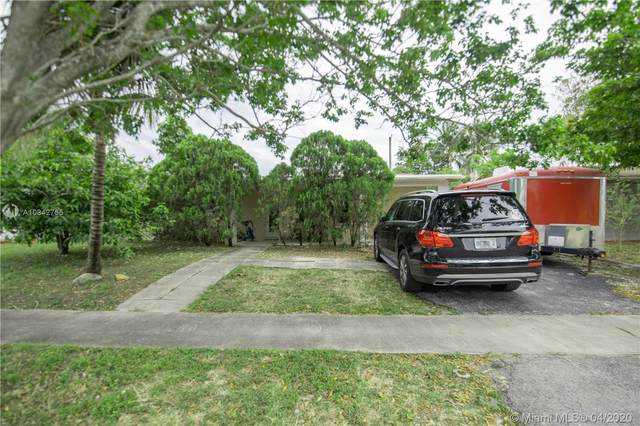 440 NW 41st St, Deerfield Beach, FL 33064 (#A10842765) :: Realty100