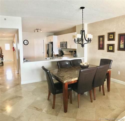 17050 N Bay Rd #1004, Sunny Isles Beach, FL 33160 (MLS #A10842844) :: Prestige Realty Group