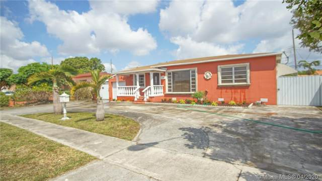 265 W 61 St, Hialeah, FL 33012 (MLS #A10842856) :: Green Realty Properties