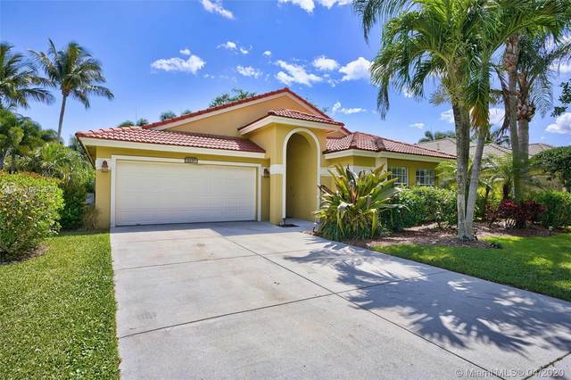 1131 S Egret Cir S, Jupiter, FL 33458 (MLS #A10842910) :: Green Realty Properties
