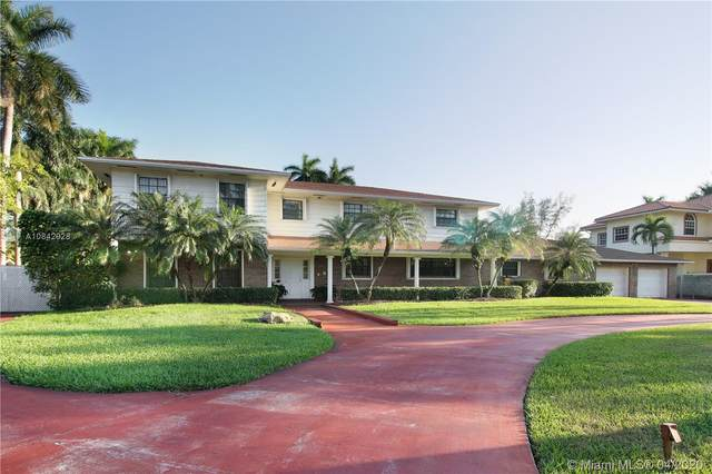 Miami, FL 33162 :: GK Realty Group LLC
