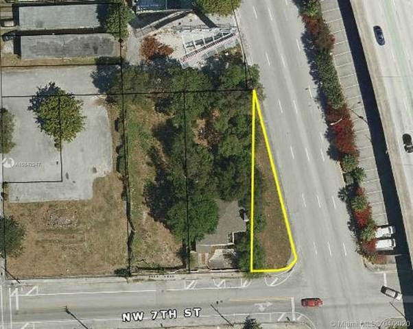 7th St Nw 3Dr Ct, Miami, FL 33136 (MLS #A10842947) :: Berkshire Hathaway HomeServices EWM Realty