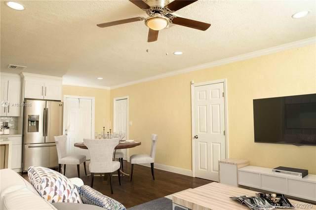 1146 N Andrews Ave, Fort Lauderdale, FL 33304 (MLS #A10843095) :: Green Realty Properties