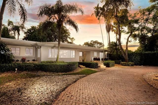 10710 Griffing Blvd, Biscayne Park, FL 33161 (MLS #A10843398) :: Lucido Global