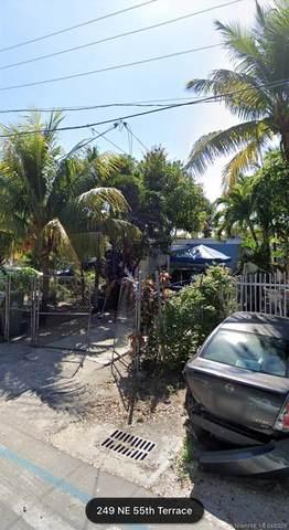 258 NE 55th Ter, Miami, FL 33137 (MLS #A10843417) :: Lucido Global