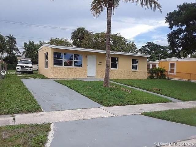 1365 11th St, West Palm Beach, FL 33401 (MLS #A10843703) :: Grove Properties