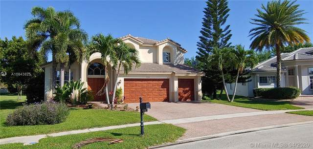 4598 Windward Cove Ln, Wellington, FL 33449 (MLS #A10843825) :: Grove Properties