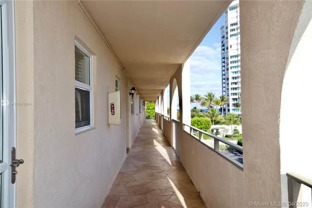 1541 S Ocean Blvd #414, Lauderdale By The Sea, FL 33062 (MLS #A10843884) :: Lucido Global