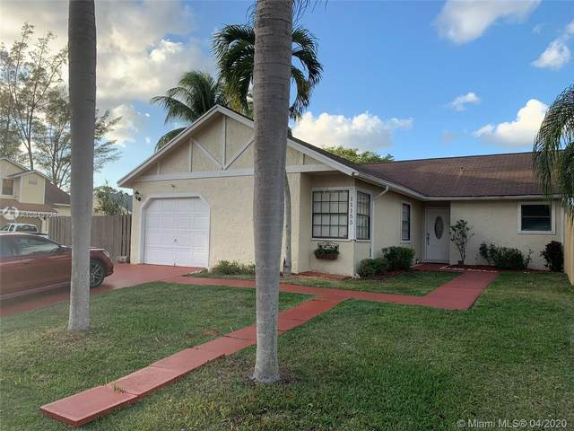 11155 Goss Ln, Boca Raton, FL 33428 (MLS #A10843921) :: The Howland Group