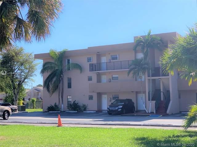 13870 SW 62nd St #201, Miami, FL 33183 (MLS #A10844073) :: Carole Smith Real Estate Team