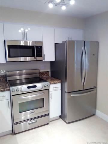 3410 Foxcroft #112, Miramar, FL 33025 (MLS #A10844122) :: Carole Smith Real Estate Team